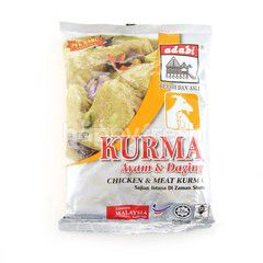 Adabi Chicken & Meat Kurma Curry Powder