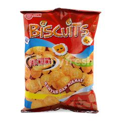 Nissin Biscuits Dry Soes