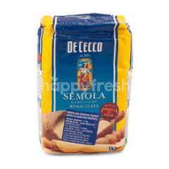 De Cecco Semola Wheat Flour