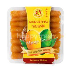 Woraporn Mango Sheet