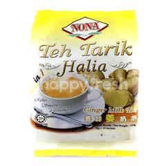 NONA Ginger Milk Tea 4 In 1