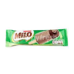 Milo Chocolate Malt Ice Crème Bar