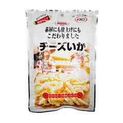 Maruesu Cheese Ika Dried Squid