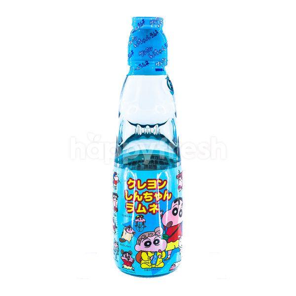 Hata Kosen Crayon Shinchan Bin Ramune