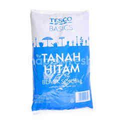 Tesco Black Soil