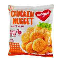 Belfoods Favorite Chicken Nugget