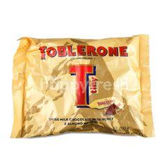 ทอปเบอโรน ช็อกโกแลตนม