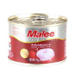 Malee Lychee In Heavy Syrup