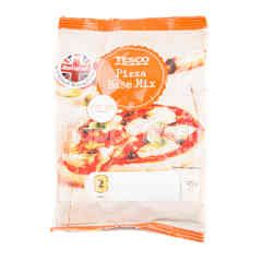 Tesco Pizza Base Mix
