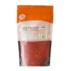 Morlife Organic Beetroot Powder