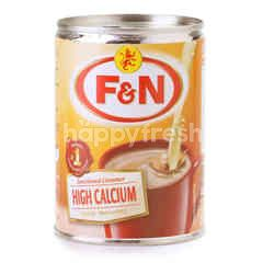 F&N High Calcium Sweetened Creamer