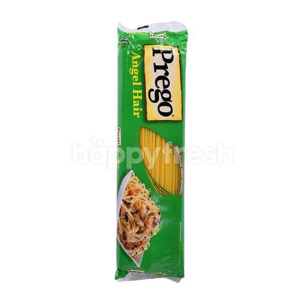 Prego Angel Hair Spaghetti Pasta