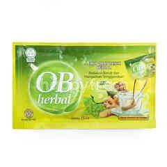 OB Herbal Sirup Obat Batuk