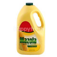 Mazola Corn Cooking Oil