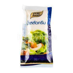 Pure Foods Salad Derssing