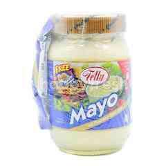 Telly Mayo (2 Packet)