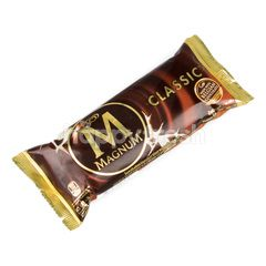 วอลล์  แม็กนั่ม ไอศกรีมดัดแปลงกลิ่นวานิลลาเคลือบช็อกโกแลต