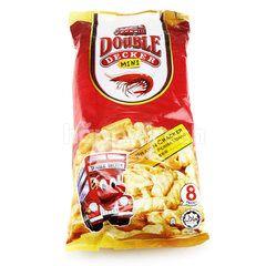 DOUBLE DECKER MINI Prawn Cracker