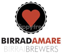 Birradamare Chiara Beer (Bottle)