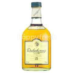 Dalwhinnie Single Highland Malt Usia 15 Tahun