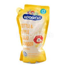 Kodomo Extra Pure Bottle Liquid Cleanser Refill