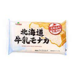 Futaba Hokkaido Milk Monaka Ice Cream