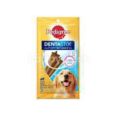 Pedigree Oral Care Treats Dentastix Large 112g Dental Care Treats