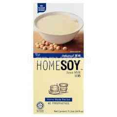 Homesoy Original Soya Milk