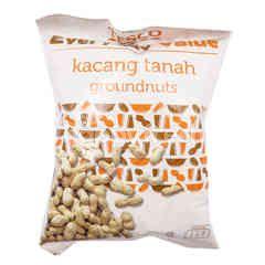 Tesco Groundnuts