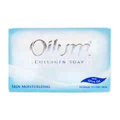 Oilum Collagen Soap Skin Moisturizing