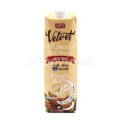UFC Original Velvet Almond Drink