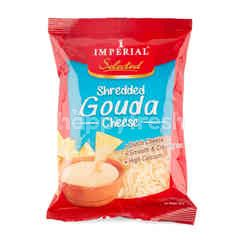 Imperial Select Shredded Gouda Cheese