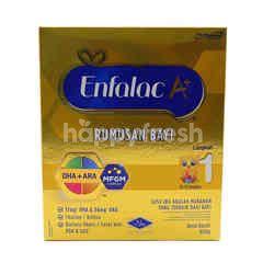 ENFALAC A+ + + Step 1 Infant Formula Milk Powder
