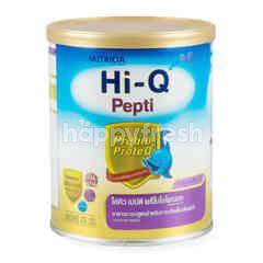 Hi-Q Baby Milk Powder Pepti Prebio Prote Q