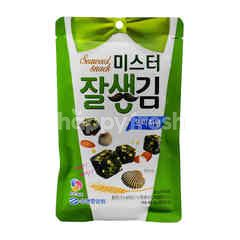 K-Fish Seaweed Snack