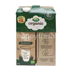 Arla Organic Fresh Milk Twinpack 2 x 1L