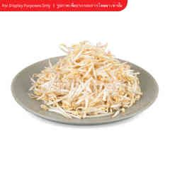 Natural & Premium Food Organic White Bean Sprout