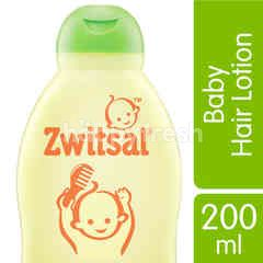 Zwitsal Natural Baby Hair Lotion