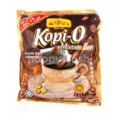 Kopi 434 Kopi-O Mixture Bag Coffee Ready Mix (20 Sachets)