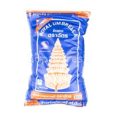 Royal Umbrella White Rice