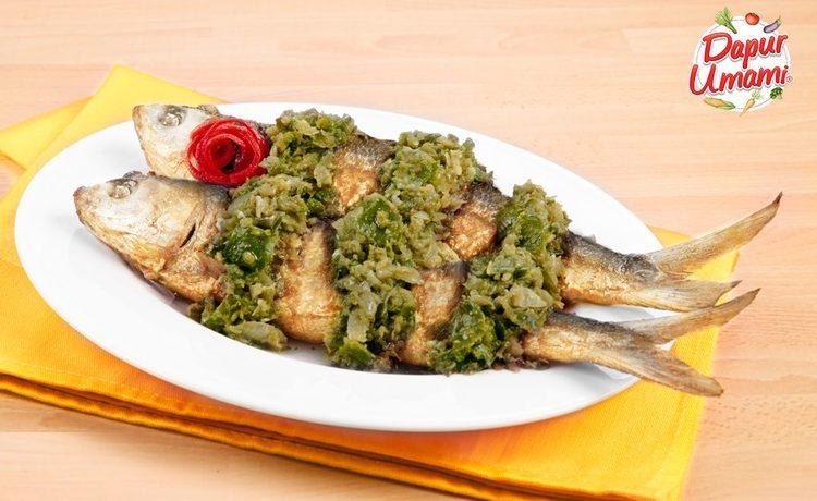 Ikan Bandeng Goreng Cabai Hijau®