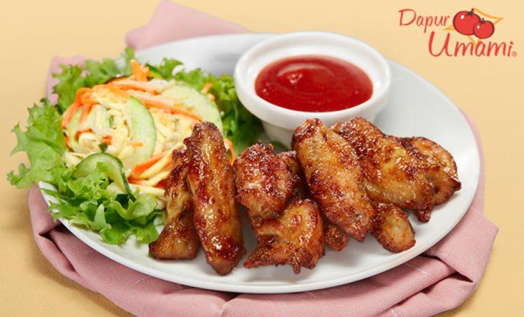 Ayam Goreng Madu Mayumi®