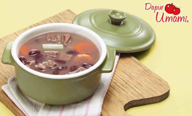 Sup Kacang Merah®