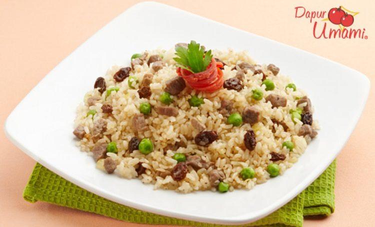 Nasi Kebuli Masako®