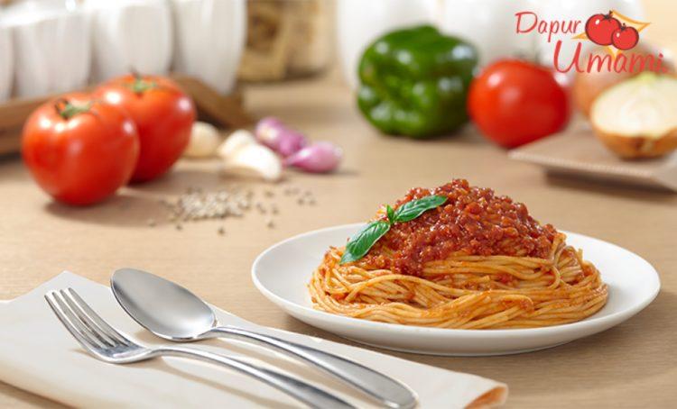 Spaghetti Bolognese Delito®