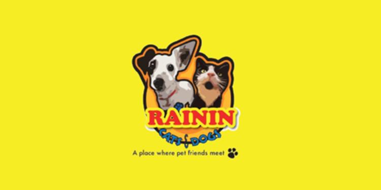 Rainin Cats N Dogs
