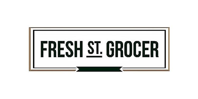 Fresh St Grocer