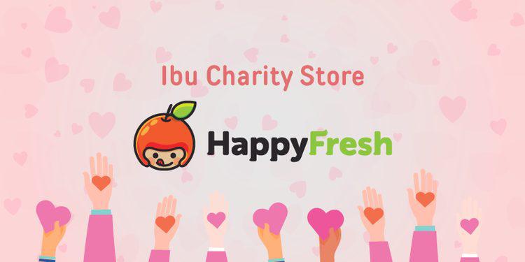 Ibu Charity Store