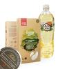 Organic Pantry Supplies