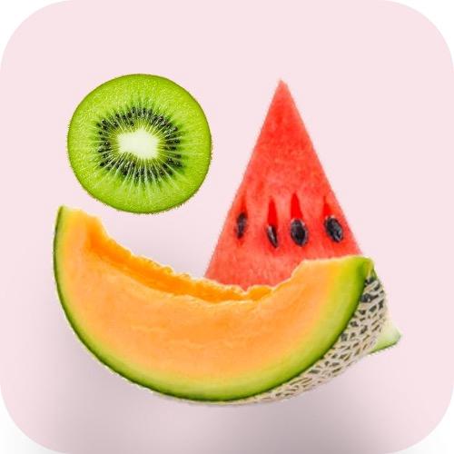 Kiwis & Melons